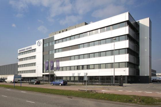 PCOU Willibrord huurt 2.500 m2 kantoor in Utrecht