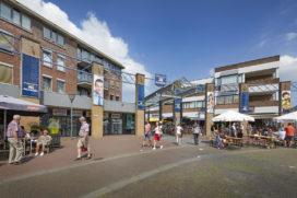 Nieuwe huurders en verlengingen voor Brabants winkelcentrum Syntrus