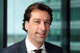 Jeroen de Grunt Portfolio Manager CBRE Pan-European Core Fund