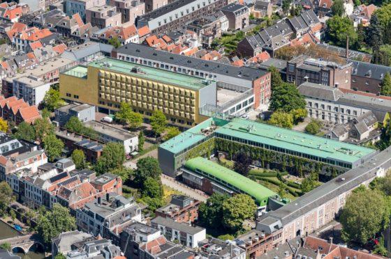 Vorm ontwikkelt museumhotel voor nijntje