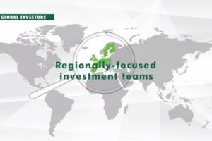 CBRE Global Investors: Facts & Figures