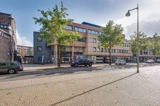 Stationsstraat 72-80, Apeldoorn
