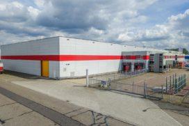 Urban Industrial verhuurt 3.150 m2 bedrijfs-/ kantoorruimte