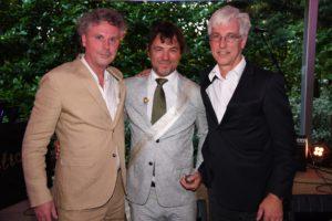 Hubrecht Instituut benoemt Maarten de Gruyter tot 'honorary fellow'