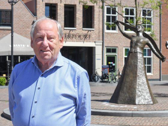Wat bracht winkelcentrum Oosterpoort in Nijkerk op?