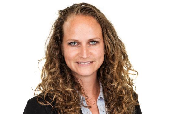 Jill Driessen naar taxatieteam Fris