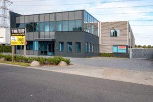 Jordahl huurt bedrijfspand in Hengelo