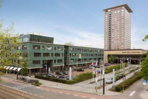 Zweden verkopen kantoor Emerald House in Amsterdam
