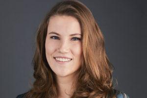 Rising Star: Naomi Koppens