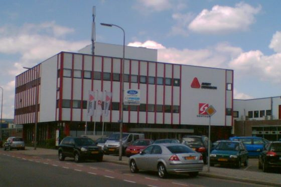Alt Technologies verlengt huur in Utrecht