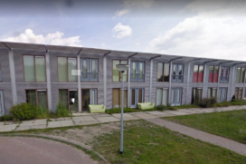 Vijfde lustrum lonkt voor noodwoningen Almere