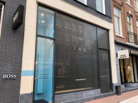 IRO opent winkel aan de P.C. Hooftstraat 116 Amsterdam