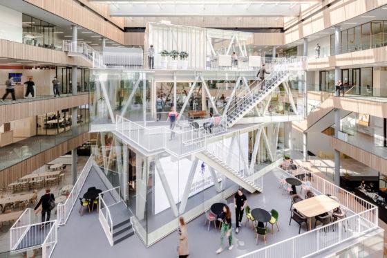 'Architect kan ziel bedrijf beter raken dan ontwikkelaar'