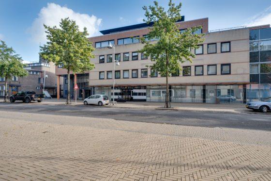 Huurwoningen in voormalig KvK-kantoor Apeldoorn