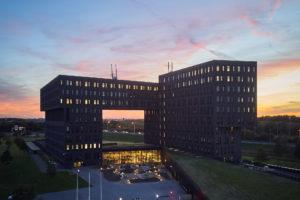 Berenschot huurt 2.910 m2 in Utrecht