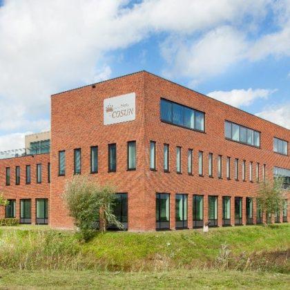 Wie verlaagde de huur van Cosun in Breda?