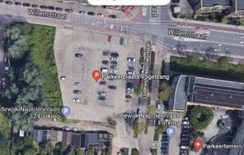 Parkeerterrein Eindhoven mag eindelijk bebouwd worden