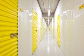 M3 Self-Storage overgenomen