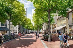 'Hoogbouw Zeeburgereiland bedreigt Unesco-status Grachtengordel'