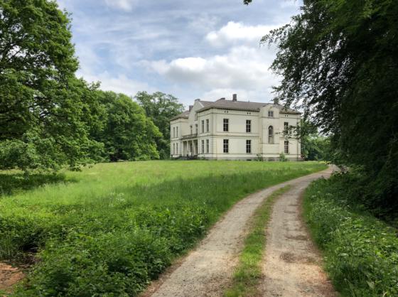 Wulperhorst, Zeist