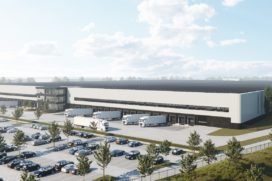 Nieuw dc voor PHV in Noord-Limburg