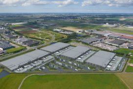 Rapid Logistics huurt 5.000 m2 op Schiphol-Rijk