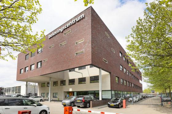 Acto verlengt huur 1.908 m2 kantoor in Amersfoort