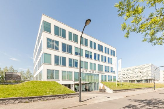 Bios-groep huurt 2.700 m2 in Rotterdam