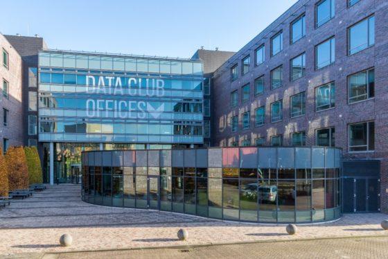 M&G verhuurt 4.000 m2 kantoor in Amersfoort