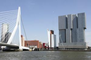 De Rotterdam, Rotterdam