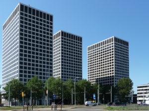 Europoint, Rotterdam