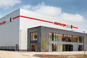 Hoogste duurzaamheidsscore nieuwbouw Oldenburger|Fritom