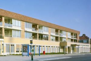 Apollo koopt twee gezondheidscentra in Enschede