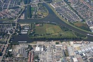 Groen licht voor 500 woningen in Oosterhout