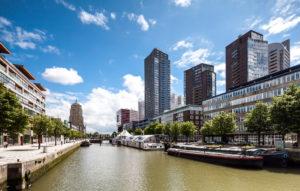 Huurwoningen, Rotterdam