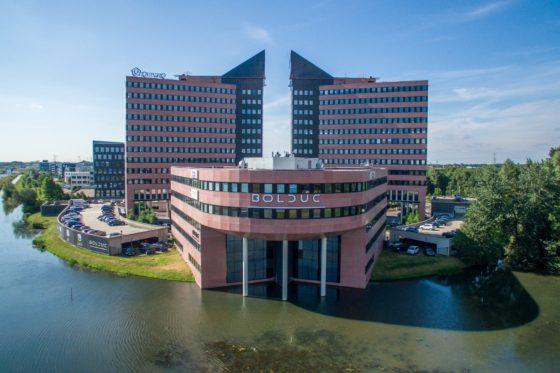 Itelligence huurt 2.242 m2 kantoor in Den Bosch