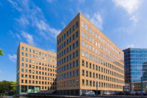 Omgevingsdienst huurt 2.400 m2 in Leiden