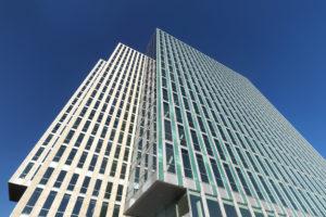 IWG huurt 2.351 m2 kantoorruimte in Almere