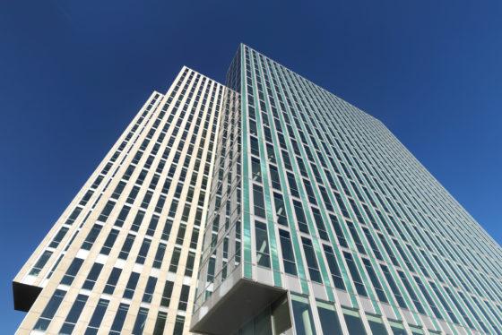 Regus huurt 2.351 m2 kantoorruimte in Almere