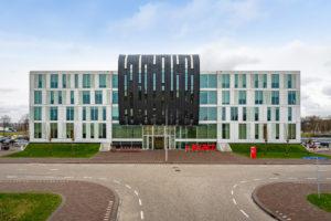 Wat betaalde ASR voor kantoor Exact in Delft?