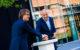 Wethouder Everhardt opent Creative Valley Utrecht CS