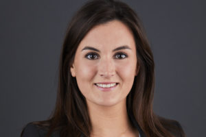 Rising Star: Pia Klein