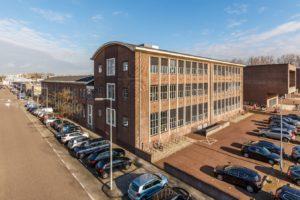 Lumicks huurt 1.725 m2 in de Schinkel in Amsterdam