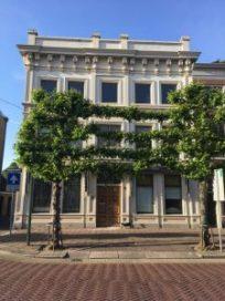 Boutique hotel erbij in centrum Dordrecht