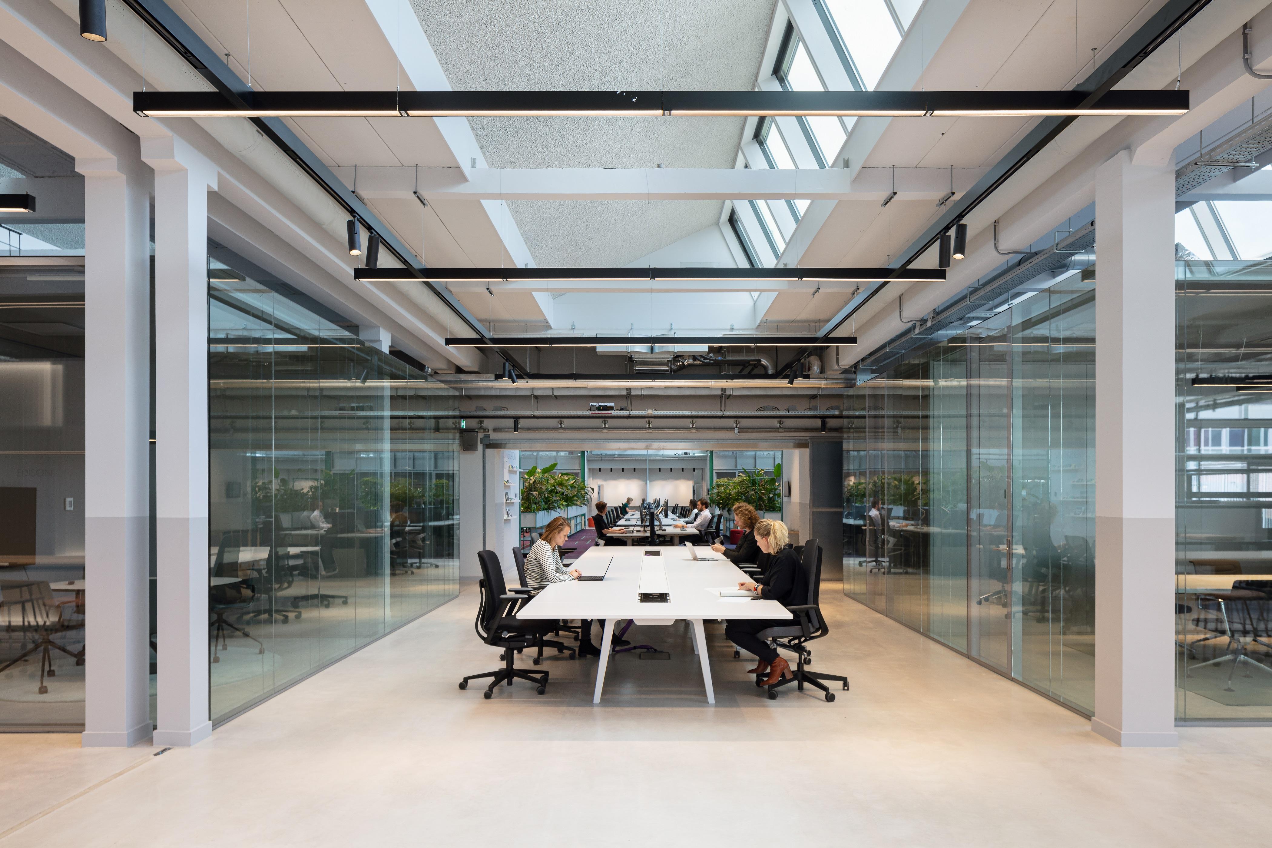 The Core CBRE - client lab