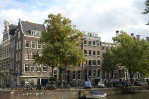 Highbrook en REB kopen panden Keizersgracht