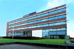 Visser & Smit Bouw huurt 1.465 m2 kantoor in Schiphol-Rijk