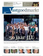 Vastgoedmarkt 50 jaar JLL
