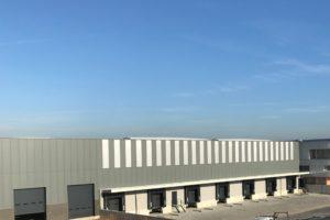 Clarion Gramercy koopt voor 100 miljoen logistiek vastgoed