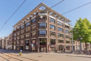 Vijzelstraat 605, Amsterdam